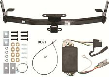 2005-2006 CHEVROLET CHEVY EQUINOX TRAILER RECEIVER TOW HITCH W/ WIRING KIT ~ NEW