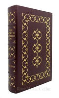 J. S. Holliday THE WORLD RUSHED IN :  Easton Press 1st Edition 1st Printing