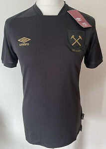 West Ham United 2020/21,3rd Kit,Umbro,Small Football Shirt..Brand New