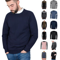 Wolsey Mens CLEARANCE Merino Wool Lightweight Sweater Jumpers UP TO 71% OFF RRP