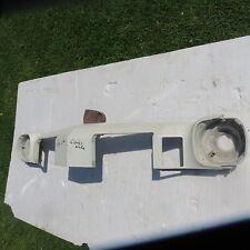 1974 Olds Cutlass Hurst Front Fiberglass Headlight Header Panel
