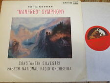 ALP 1668 Tchaikovsky Manfred Symphony / Silvestri R/G