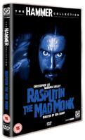 Rasputin - El Loco Monje DVD Nuevo DVD (OPTD0632)