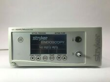 Stryker 620 040 504 40 Liter Core High Flow Insufflator With Low Flow Mode