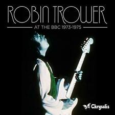 ROBIN TROWER AT THE BBC 1973-1975 2-CD SET (2019 Reissue) (Released 8/02/19)