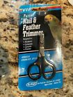 Surgical Steel Small Bird Nail Feather Clipper Trimmer Vo-Toys Votoys metal VIP