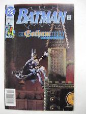 bb BATMAN vol 1 #452-481 LOT (30 books)