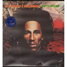 Bob Marley & The Wailers Lp Vinile Natty Dread / Island ORL 19281 Sigillato