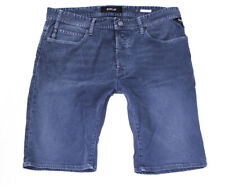 REPLAY RBJ 901 SHORT HERREN JEANS – W34 tirmar grover jennon**TOP 2020 **