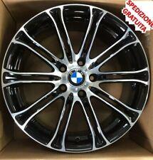 "Cerchi in lega BMW serie 1 2 3 4 5 Z4 X3 X4 X5 da 19"" OFFERTA BICOLORE TOP CDM"
