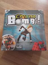 Vend un jeu CHRONO BOMB DUJARDIN