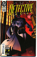 DETECTIVE COMICS #1000 NM, Tim Sale c, Neal Adams, DC Comics 2019 Free Ship!