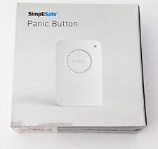 SimpliSafe  Panic Button - White