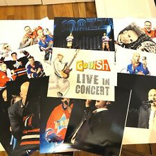 Lot of 13 The Go Fish Guys: Showtime Promo Photos