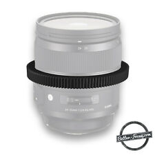 Follow Focus Gear for Sigma 24-70mm F2.8 Art