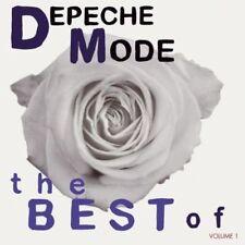 Musik-CD-Reprise 's-Depeche Mode