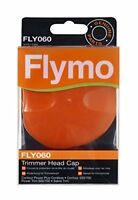 Flymo FLY060 Trimmer Head Cap - Orange