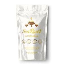 NeuRoast Supercream - Non-Dairy Coffee Creamer with Lion's Mane and Cordyceps