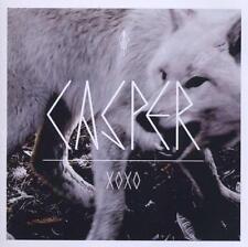 CASPER - Xoxo -- CD  NEU & OVP