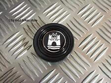 VW Wolfsburg Hupenknopf Horn Button Momo Nardi Sparco Golf Polo Corrado Käfer