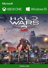 Halo Wars 2 Atriox Pack DLC Xbox One  PC KEY [Global] !!!SAME DAY DELIVERY!!!