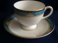 Wedgwood Curzon tea cup & saucer