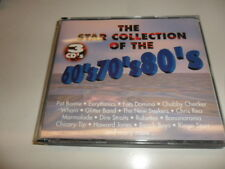 CD The Star Collection of the 60's 70's 80's