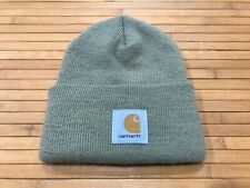 MENS ONE SIZE - Carhartt A18 Acrylic Watch Cap Beanie USA