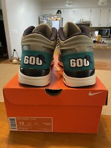 Nike Air Trainer 1.2 Mid Freshwater - Griffey Jr - SIZE 13 *RARE*