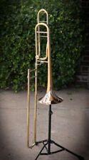 Conn 88HTO Symphony Series F Attachment Trombone -