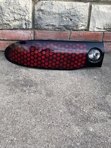 1998-2002 Pontiac Firebird Driver Side Left Side Tail Light