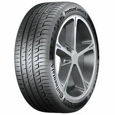 4 x 225/40/R18 92Y XL Continental Premium Contact 6 Perf Road Tyre - 225 40 18