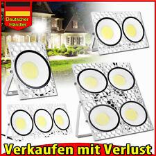 LED Fluter 50W-200W COB Außen Strahler Engineering Straßenlampe Scheinwerfer DE