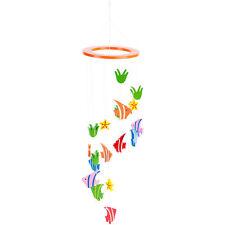 Playtastic Babyspielzeug: Holz-Mobile (Windspiel, Kinderzimmer)