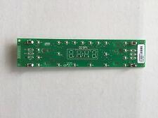 Genuine Smeg Dishwasher PCB Display Control Module DWA149S DWA149W DWA149X