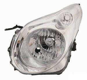 Front Headlight Left For Suzuki High 2009 IN Then
