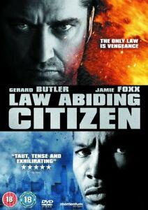 Law Abiding Citizen [DVD][Region 2]