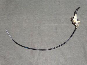 Craftsman Husqvarna Poulan 170545 THROTTLE CONTROL CABLE GENUINE OEM 532170545