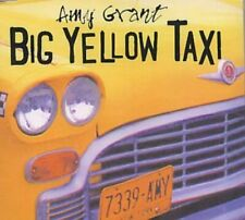 Amy Grant Big yellow taxi (1994/95)  [Maxi-CD]