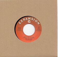 MEL WILLIAMS    SWEET GIRL OF MINE / TURN ME ON     UK EXPANSION   70s X/O