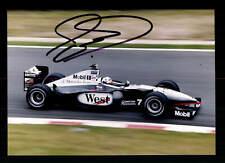 Michael Schumacher Foto Original Signiert Formel 1 + G 24405
