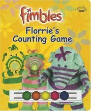 Very Good, Fimbles: Florrie's Counting Game, , Book