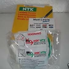 NEW GENUINE  NGK NTA LAMBDA SENSOR  OZA527-E8  STOCK 0284  SALE PRICE FREE POST