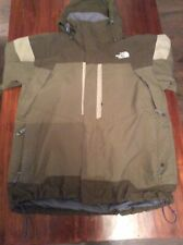 Mens North Face Medium Jacket With Wearable Inner Shell