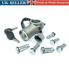 FOR IVECO DAILY 2000-2006 IGNITION BARREL CYLINDER With 2 KEYS # 2992551 2991727