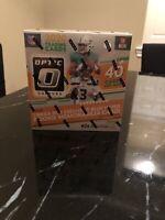 2020 NFL Panini Optic Donruss Football Mega Box Sealed Brand New