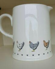 Cooksmart Farmers Kitchen Collection 1 pint jug, chicken design