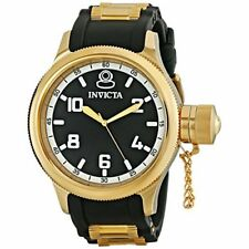 Invicta  Russian Diver 1436  Polyurethane, Stainless Steel  Watch