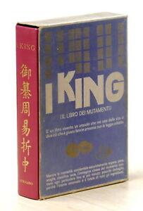 I King - il libro dei mutamenti - Oracolo legge celeste - Senza Gettoni - 1950