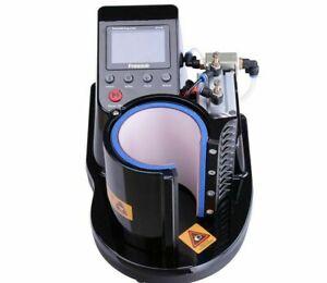 Automatic Press Heat Machine Vacuum Thermal Transfer Printing Digital Equipments